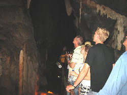 See more information about the Cave Tours